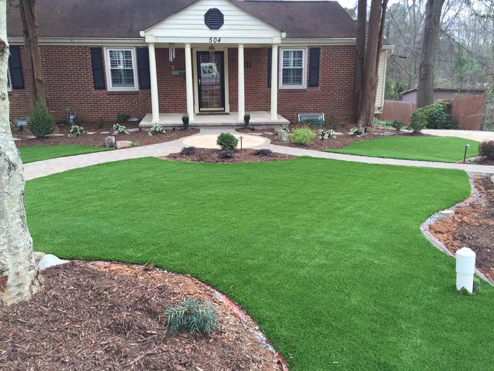 Residential Greenline Artificial Grass