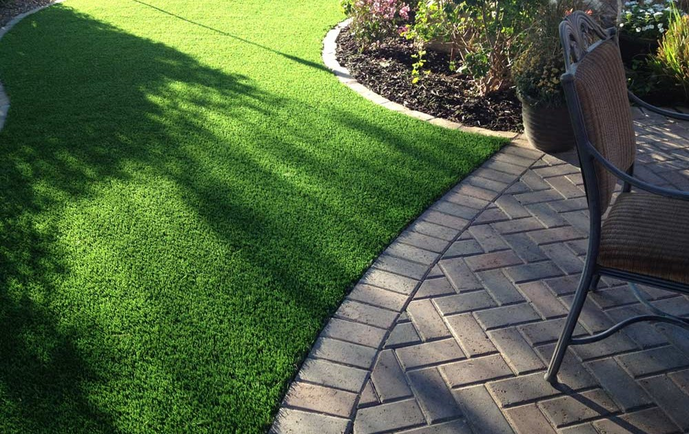 Synthetic Grass Installation Guide Greenline Artificial