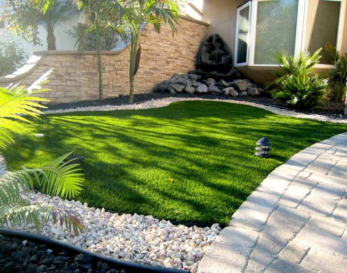Residential Greenline Artificial Grass